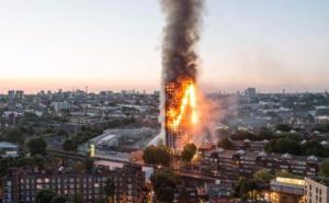 Hệ thống loa báo cháy chung cư