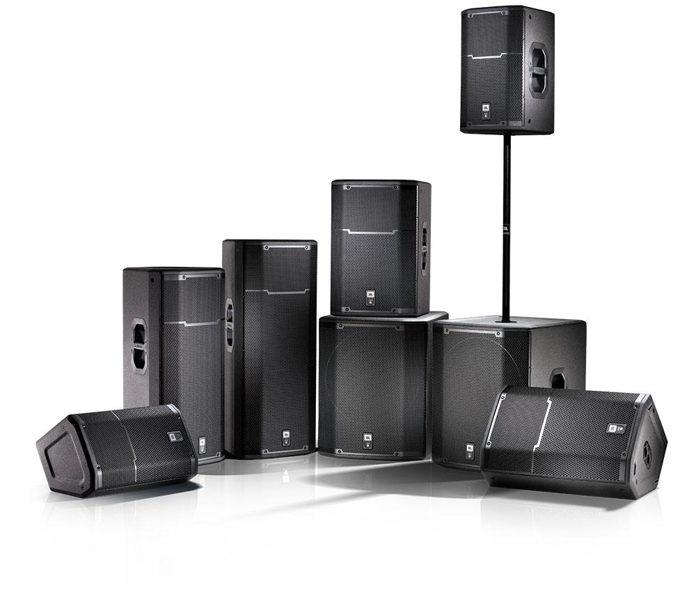 hệ thống âm thanh hội trường