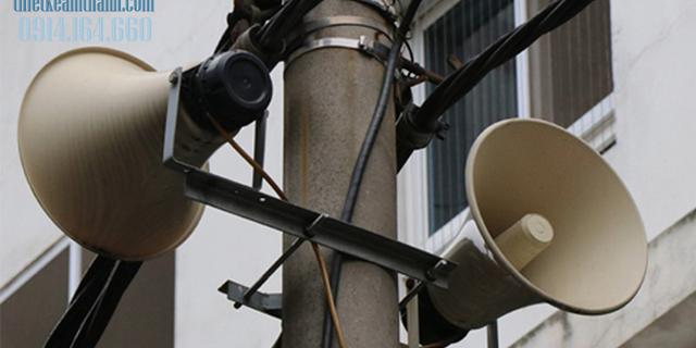 Xin tần số truyền thanh không dây