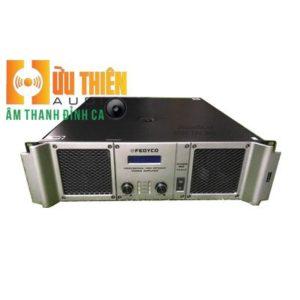 Cục Đẩy Công Suất FEDYCO TX12000 MK2