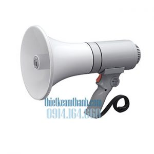 Loa phát thanh cầm tay ER-1215